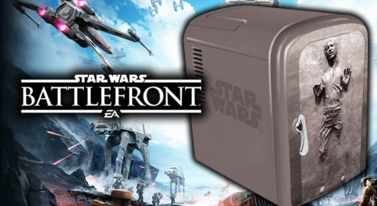 [Edition Collector] Star Wars : Battlefront
